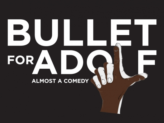 Woody Harrelson's Bullet for Adolf